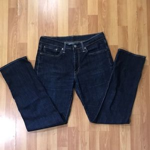 Mens Levi's 514 Jeans in excellent condition